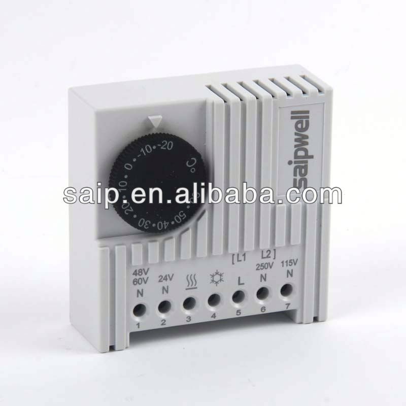 Electronic Thermostat electrical thermostat control the water temperature