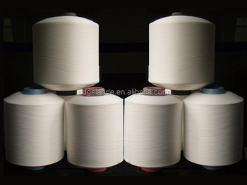 100%drawn texture yarn 150 48 polyester yarn manufacturers