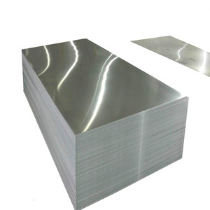 Cheap price 1000 2000 3000 5000 6000 7000 series aluminum sheet alloy with factory price