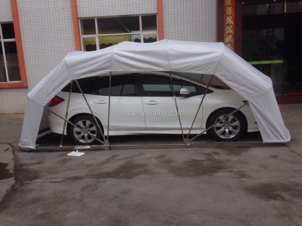 Wind Resistant Suv Folding Car Tent Buy Suv Folding Car