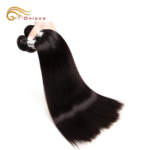 24inch Human Hair Weave Extension Source Quality 24inch Human Hair