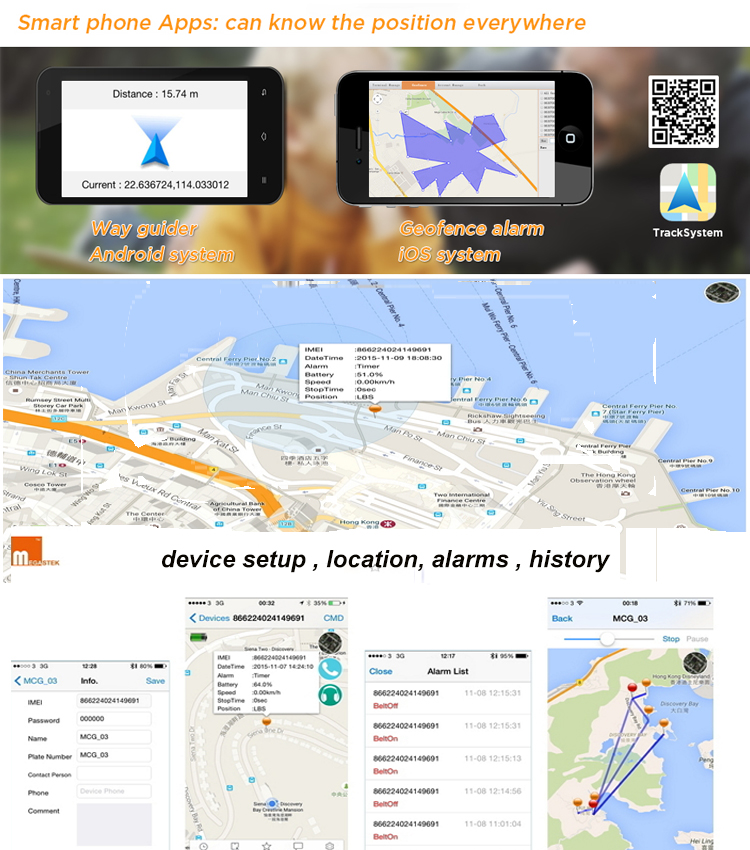 Sos Paniekknop Avl Gps Tracker Satelliet Gps Motorfiets Tracking Systeem