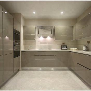 New Model Stainless Steel Kitchen Cabinet,Brazil Style Armario De ...