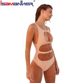 44d77bbc207 Micro Bikini Beach Modest Swimwear Women One Piece - Buy ...