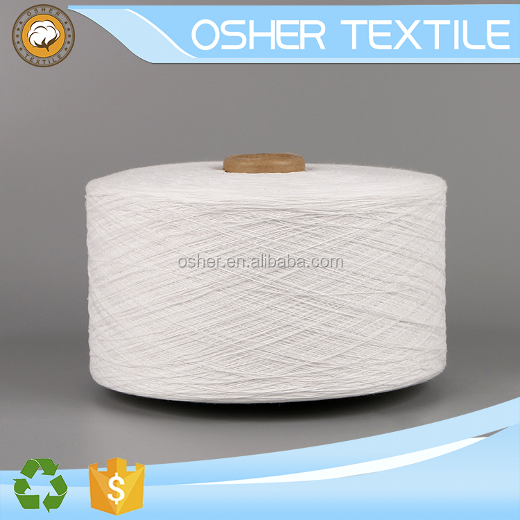 Most popular Recycled bangladesh 100% cotton yarn