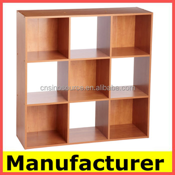 Modern Design Wood Bookcase U0026 Office Book Cabinet,book Rack