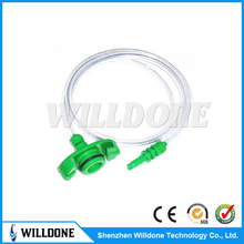 Green TE Adaptor Equivalent to FED Brand