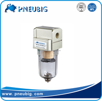 SMC Air Preparation Unit Pneumatic Filter AF2000-01