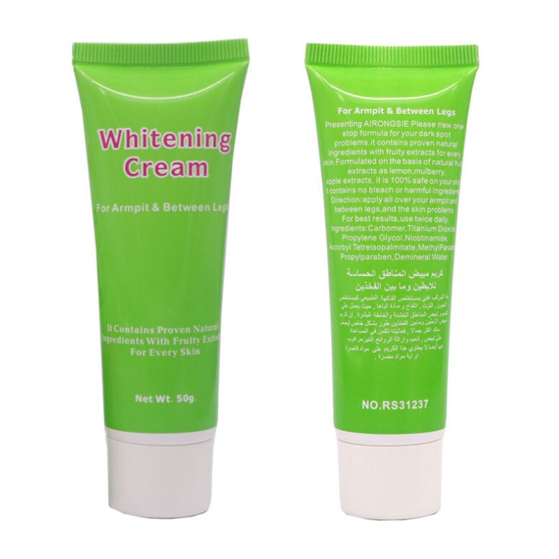 Factory sale high quality body whitening lotion cream