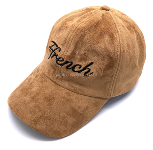 6639fce023c6a Custom Suede Dad Hat
