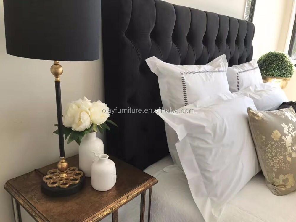 Venta al por mayor cabeceros cama antiguos-Compre online los mejores ...