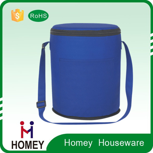 Factory Direct Sale Cheap Price Durable Rolling Cooler Bag On Wheels