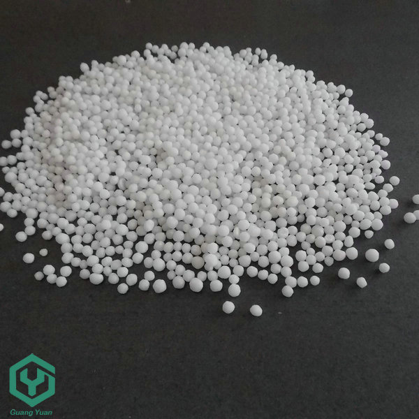 SCR system ISO 22241 standard solid prilled urea for diesel exhaust fluid