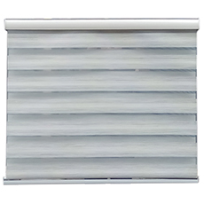 Bead rope format window shades blinds zebra curtain roller blind