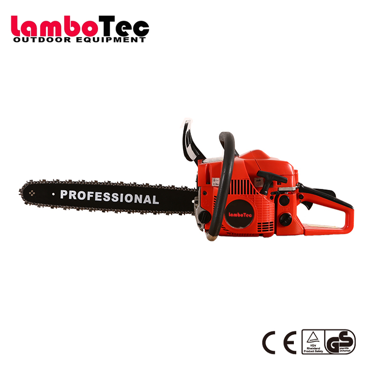 CE approved chinese 6200 CHAINSAWS gasoline chain saws