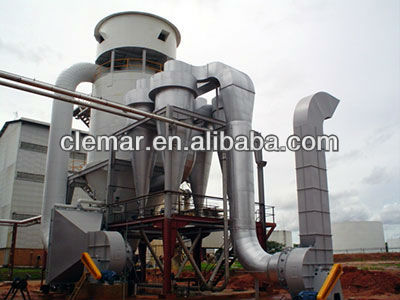 Ceramic Spray dryer/ Spray dryer machine/Spary drying equipment