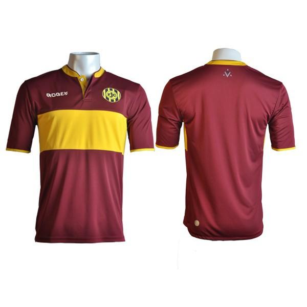 872e105136c8 Football Shirt Maker Soccer Jersey