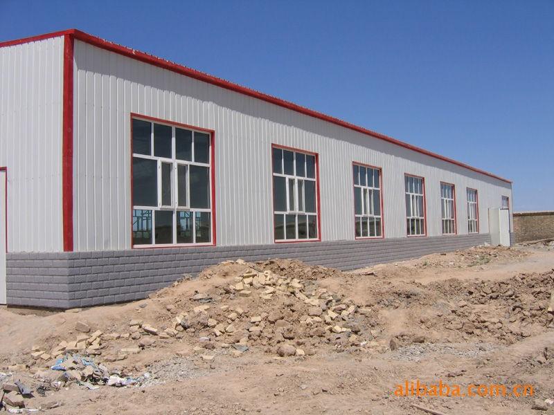 Eps concrete prefabricated sandwich panel ready made - Sandwich panel homes ...