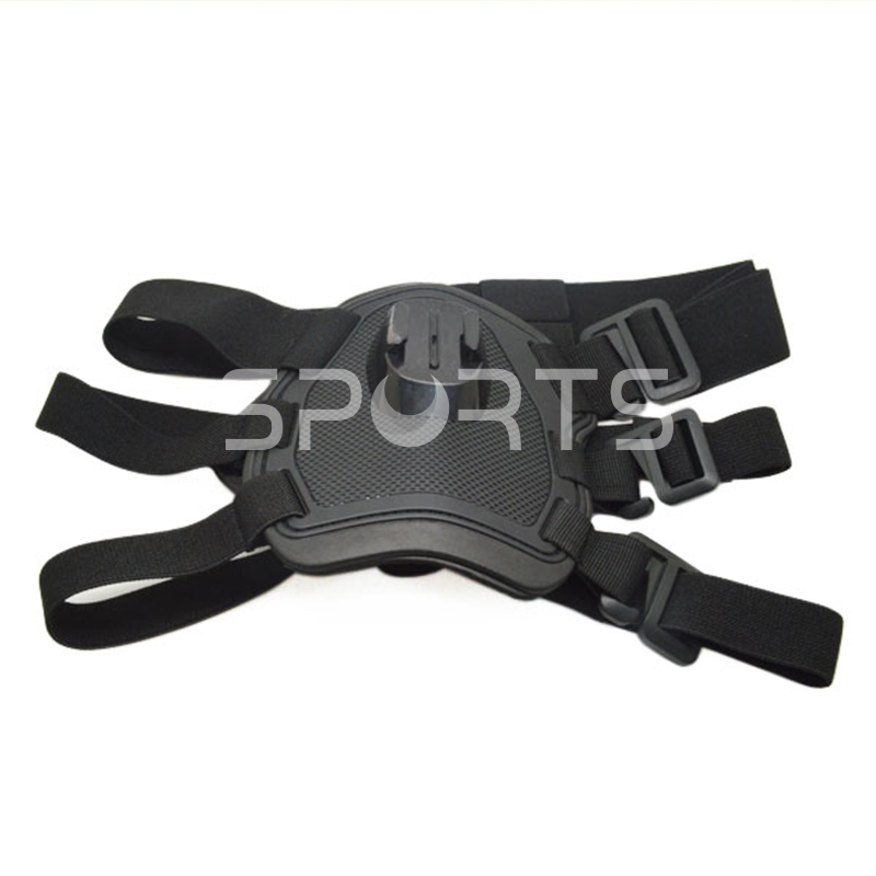 Wholesale G197 Chain Dog Chest Belt Harness