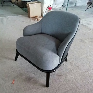 LESLIE armchair LESLIE side chair LESLIE lounge