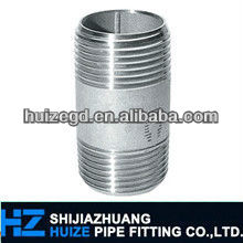 ISO screwed steel flender Coupling