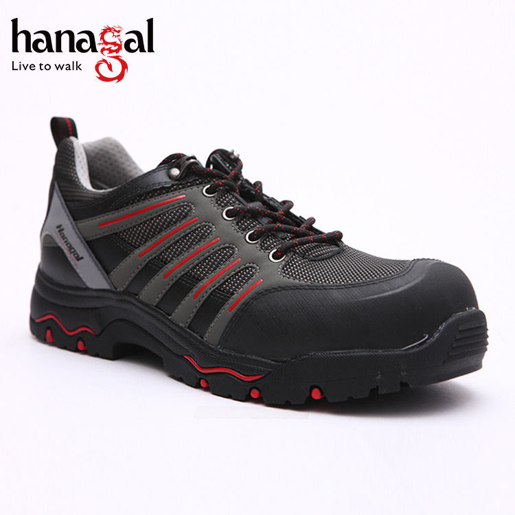 shoes wholesale mens brand name OEM steel toe industrial safety work lightweight good woodland boots shoe stylish price A7w5zqO