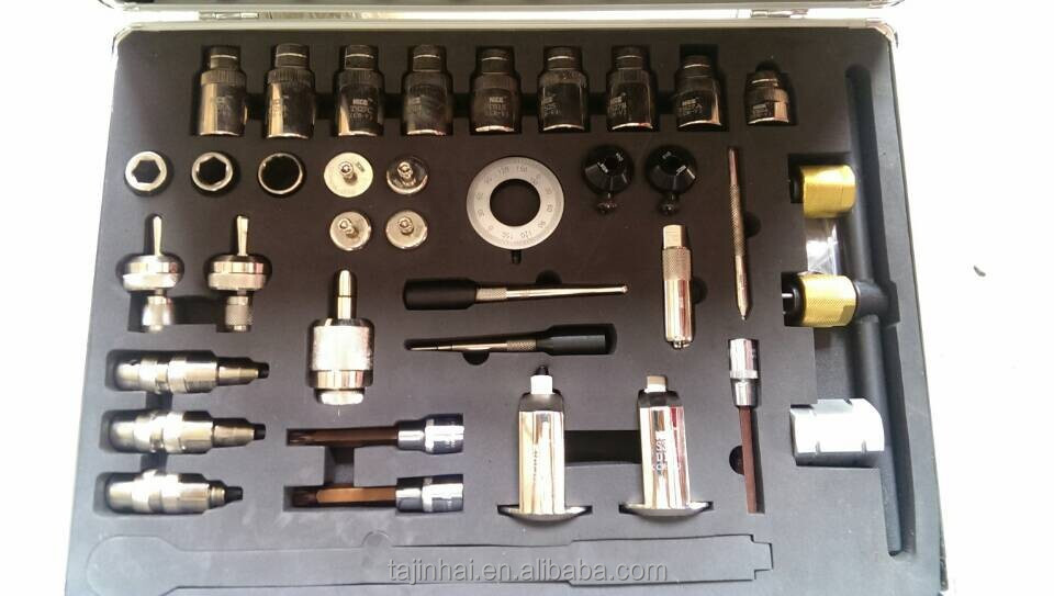 Full common rail injector repair tools