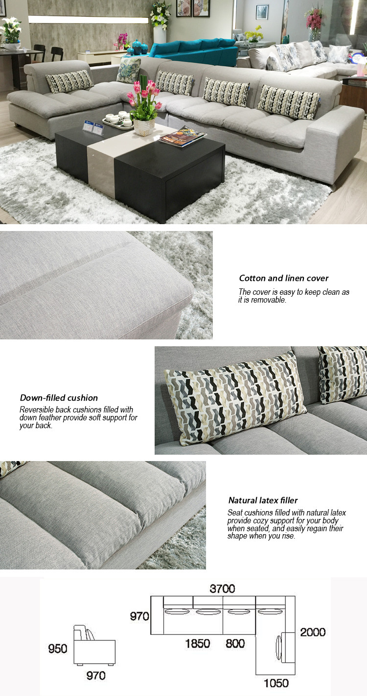 Italian Style Living Room Furniture New Trend Italian Style Sofa Set Living Room Furniture With Goose
