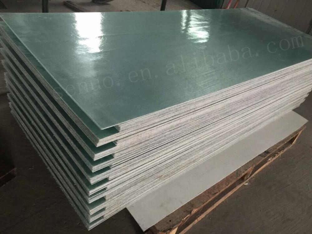 Plastic Flat Sheet Roof Fiberglass Flat Sheet Buy