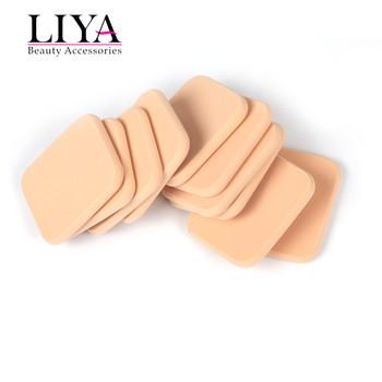Nr Latex Square Shape Beauty Makeup Disposable Facial Sponge - Buy  Disposable Facial Sponge,Facial Sponge Disposable Powder Puff,Square Shape  Facial