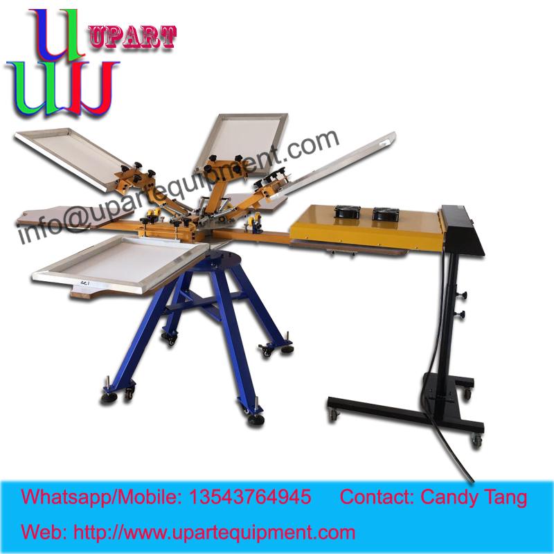 Imprimante De Sérigraphie Machine-Achetez des lots à Petit