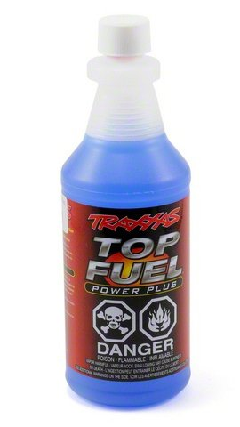Traxxas Top Fuel 33% Nitro 1 Quart