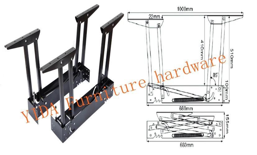 Online Kopen Wholesale Elektrische Lift Mechanisme Uit