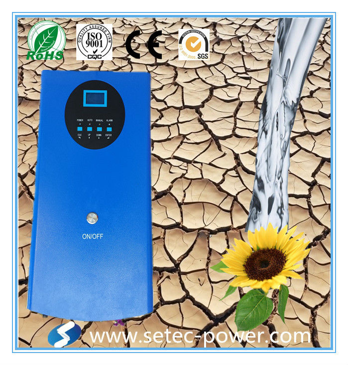 Favorites Compare 1.5KW~5.5KW three (3) phase AC Solar Pump Inverter