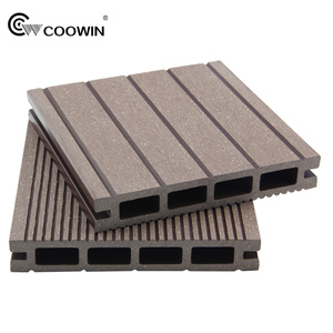Wood Plastic Dock Cheap Pvc Vinyl Decking Lowes