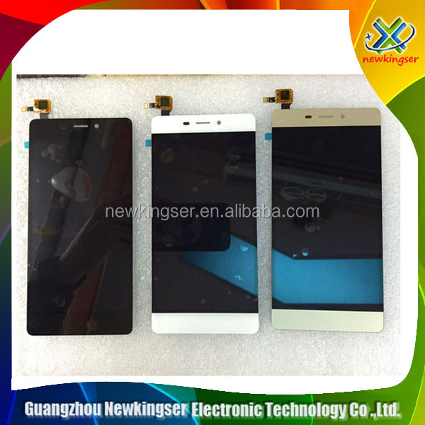 Replacement Parts LCD Display for ZTE Blade V580