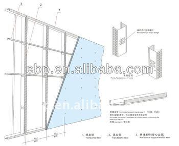 Exterior Wall Gypsum Board Buy Gypsum Board 4x6 Drywall Gypsum Board Suspended Gypsum Board