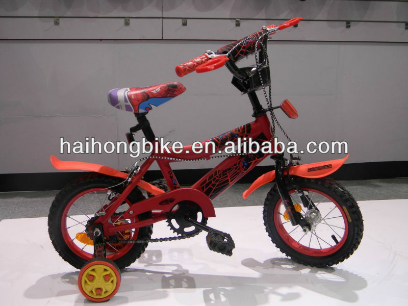 New arrival sport type bmx cycle,child racing bike bicycle with four wheel