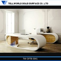 Modular Office Furniture Cheap Office Furniture Modern Glass Desk Office Furniture