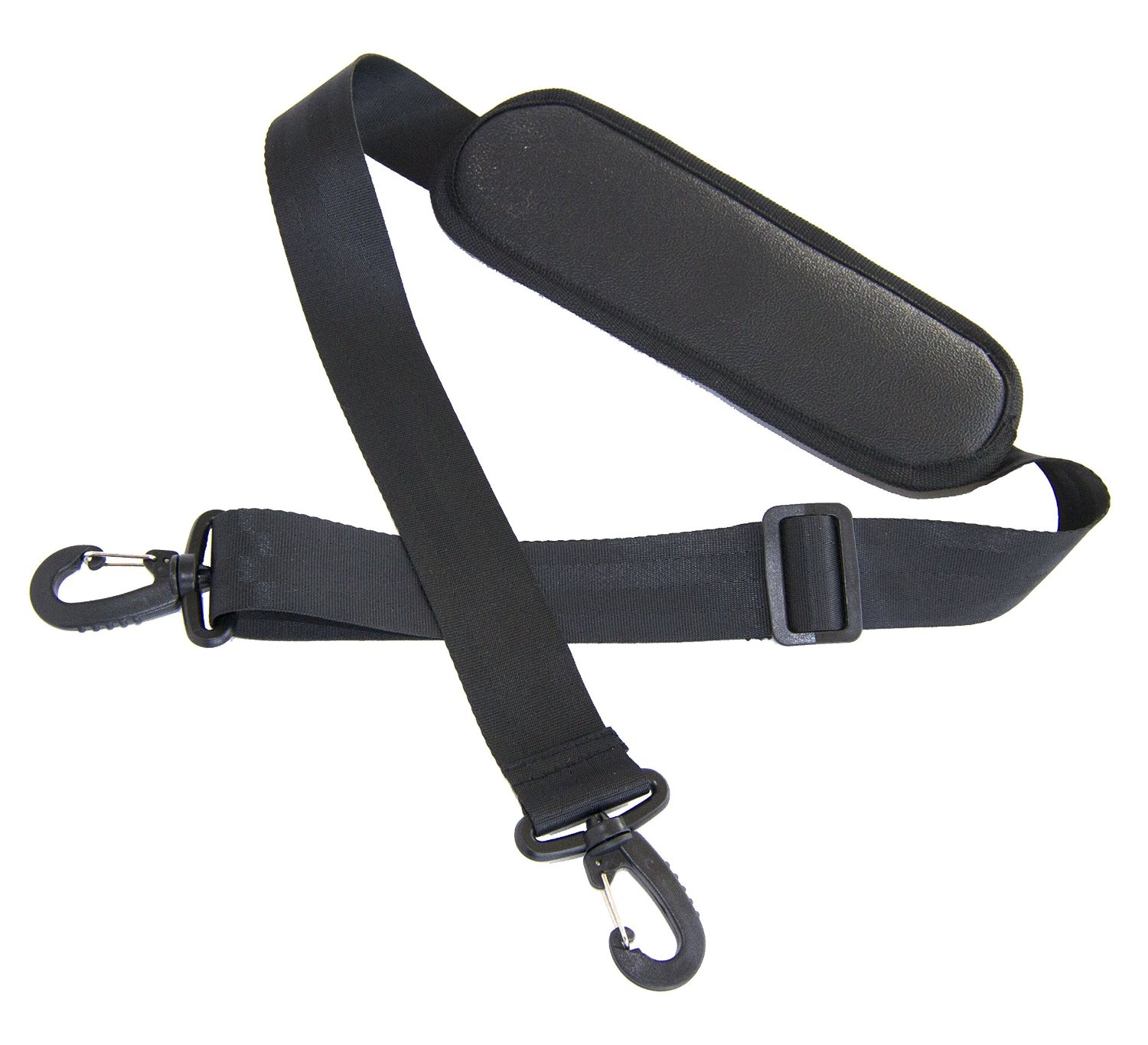 Get Quotations Replacement Adjule Shoulder Strap With Nonslip Pad For Camera Bag Baggage Laptop
