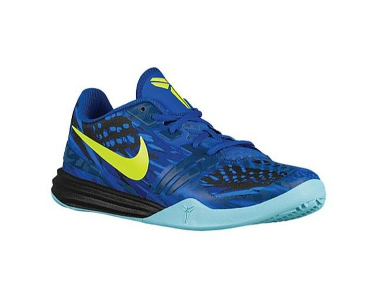 be9fc8a6946 Buy Nike Kb Mentality Sz 14 Mens Basketball Shoes Blue New In Box in ...