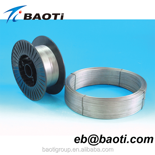 Titanium Wire For Spring, Titanium Wire For Spring Suppliers and ...