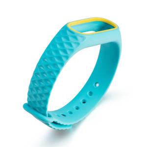 smart wrist watch band strap for xiomi mi 2 1s 3 band2 xiaomi