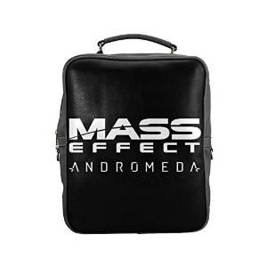 Navarro RPG Mass Effect Andromeda Alliance N7 Backpack School Leisure Shoulder Bag