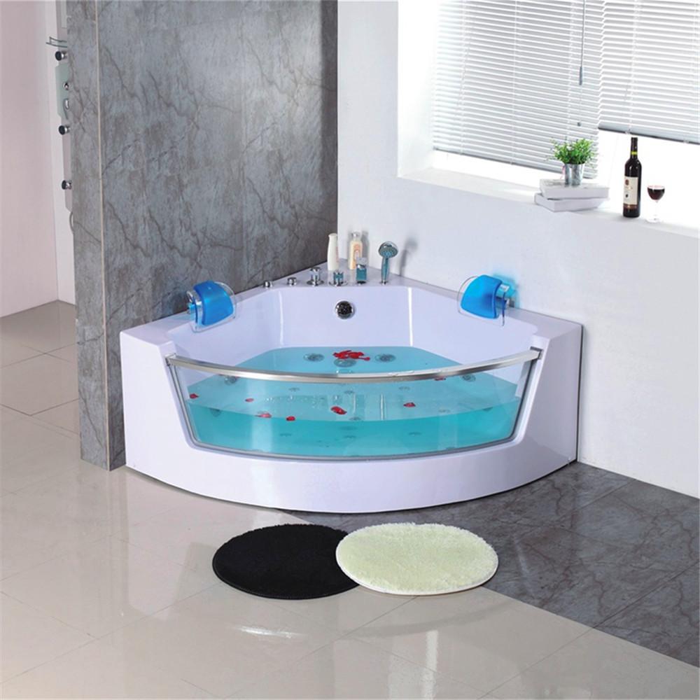 Air Bubble Bathtub - Mobroi.com