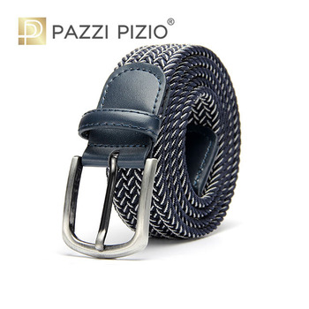 48f51694f9 Unisex Casual Stretch Polyester Webbing Belt Knitted Elastic Cotton Belt -  Buy Cotton Braided Belt,Braided Elastic Stretch Belt,Mens Cotton Belts ...