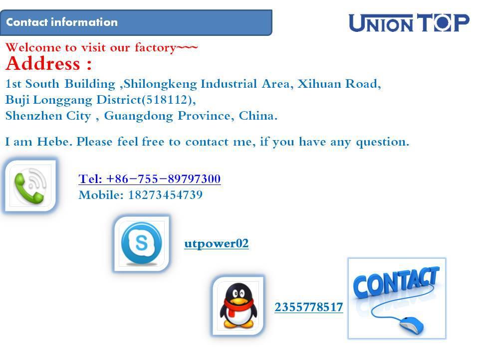 Shenzhen Mass Power Electronic 5w-180w Power Adapter With