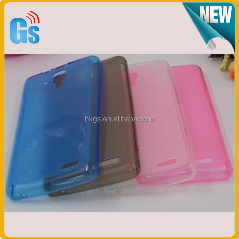 super popular c7162 4b44b Hot Selling Pudding Matte Soft Gel Tpu Case For Lenovo A536 A358t Cover -  Buy Case For Lenovo A536,Tpu Case For Lenovo A536,A358t Cover Product on ...