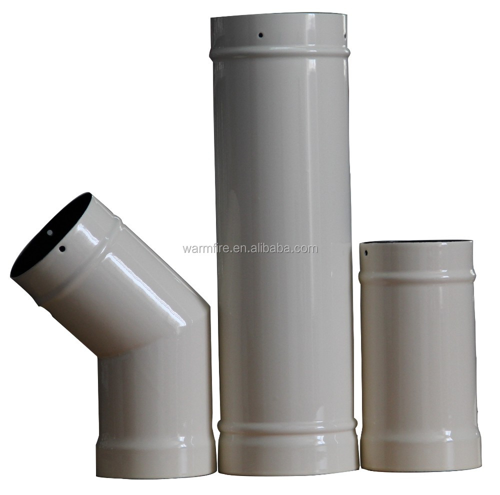Pellet Stove Chimney Pipe, Pellet Stove Chimney Pipe Suppliers and ...