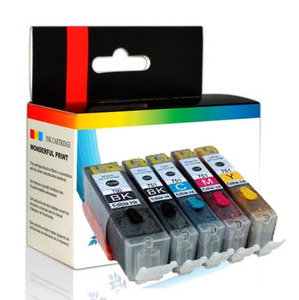 Ink cartridge Pgi 750 Cli 751 Ink Empty Cartridge For Inkjet Printer Empty Cartridge